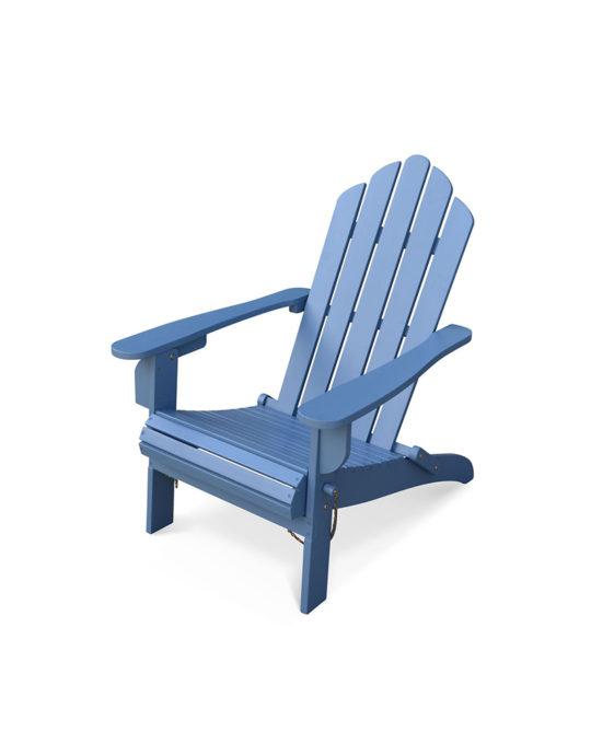 adirondack bleu
